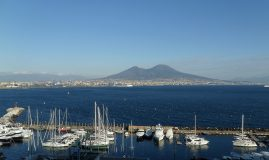 CITY BREAK A NAPLES