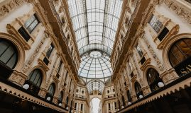 CITY BREAK A MILAN