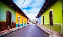 COSTA RICA <br> & NICARAGUA
