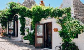 GRAND SUD DE L&rsquo;ITALIE<br>&#038; LES POUILLES