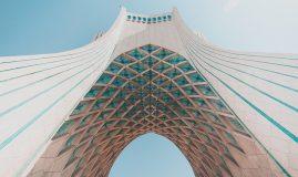 INOUBLIABLE IRAN