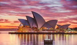 BEAUTES D'AUSTRALIE