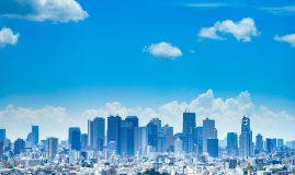 CITY BREAK A TOKYO