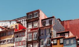 CITY BREAK A PORTO