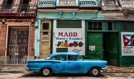 TOUR DE CUBA