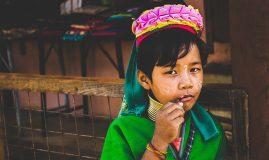DÉCOUVERTE DU MYANMAR