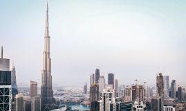 Découverte des Emirats