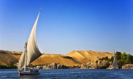 Croisière Egypte d'Assouan à Abydos