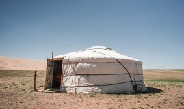 Découverte de la Mongolie Centrale