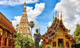 Thaïlande & Jomtien