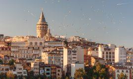 ESCAPADE A ISTANBUL