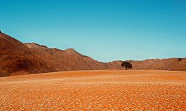 GRAND TOUR DE NAMIBIE