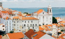 TOUR DU PORTUGAL