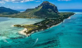 All inclusive à l'Île Maurice
