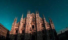 Week-end soldes à Milan